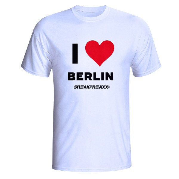 "FAN SHIRT ""BERLIN"""