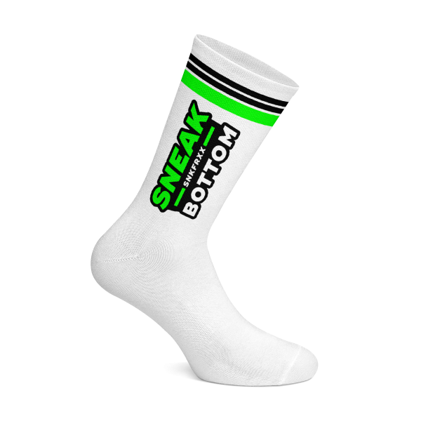 "SNEAKFREAXX SOCKEN ""SNEAK-BOTTOM"""